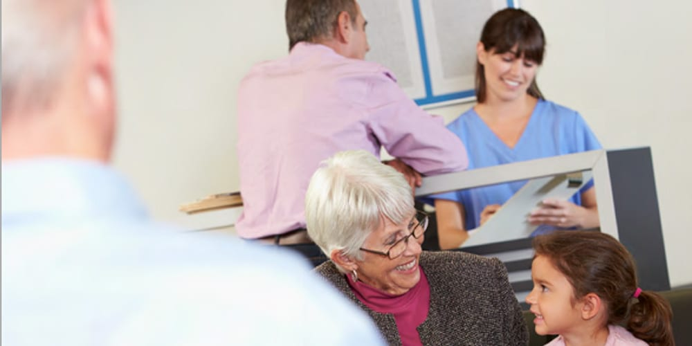How patient flow supports integrated healthcare services